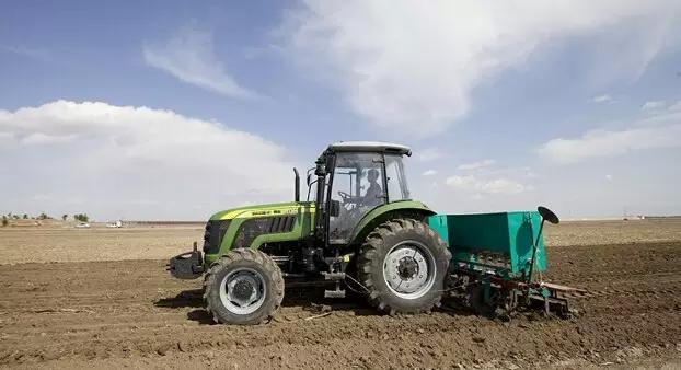 新闻资讯 中国农机展览网