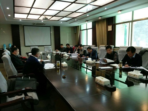 湖北省农机局对购机补贴规范性文件开展廉洁性评估