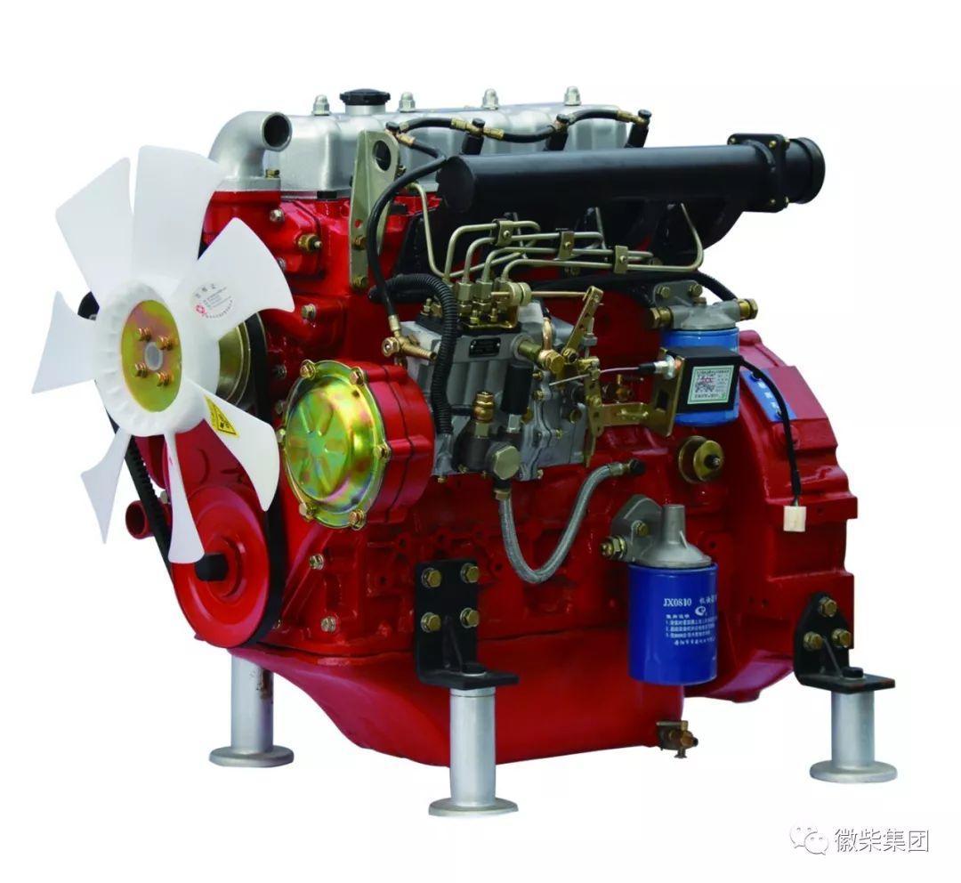 柴油机在维修中容易出现的错误及注意事项(二)