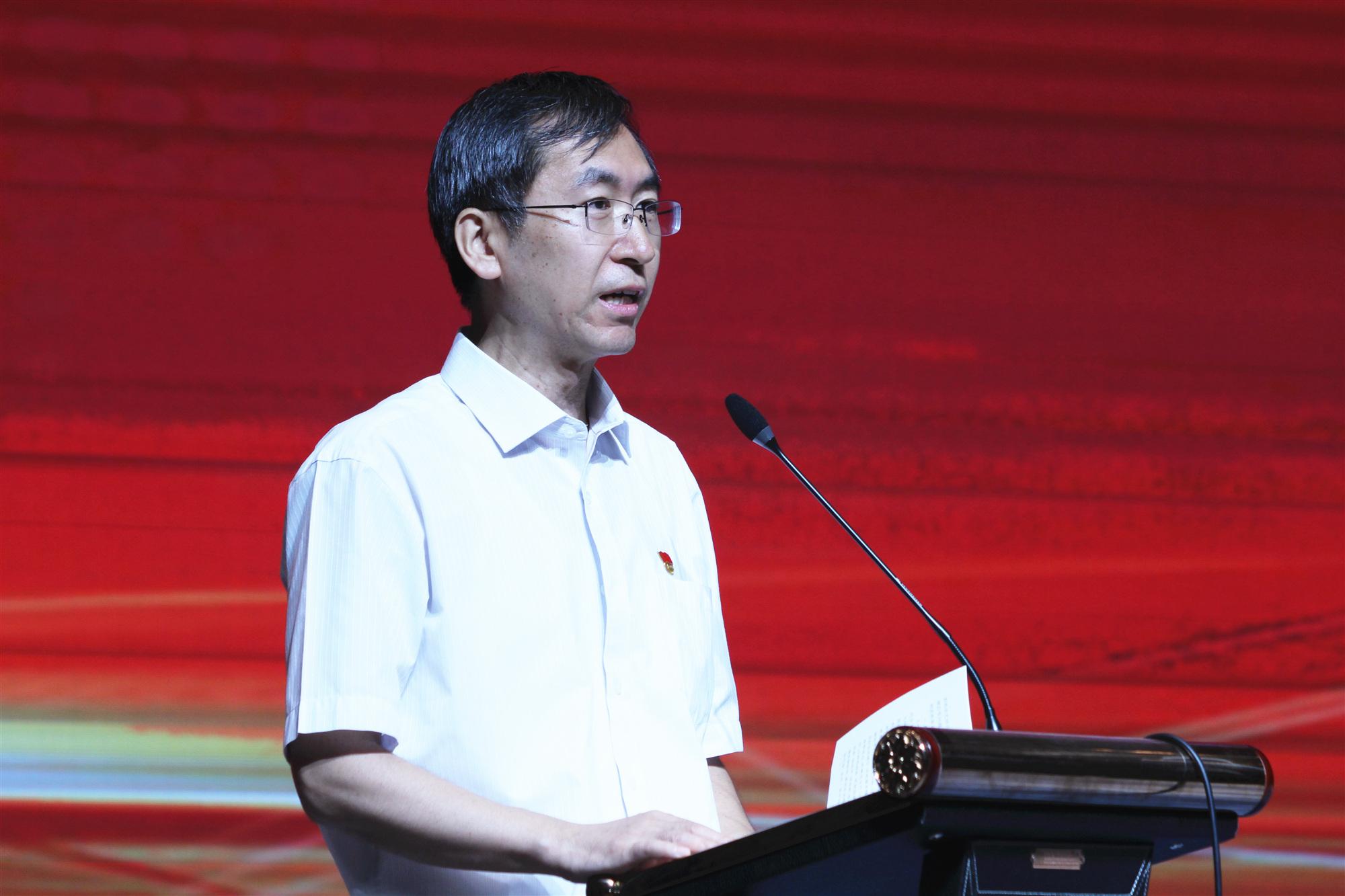 王家忠:农机化发展稳中向好,整体呈现加快转型升级态势