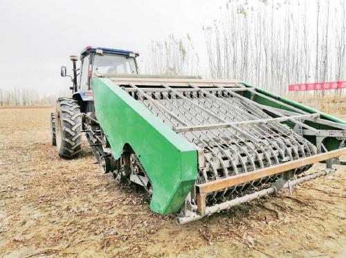 抓好地膜污染治理 促进农业绿色发展——农业部科教司负责人解读《关于加快推进农用地膜污染防治的意见》