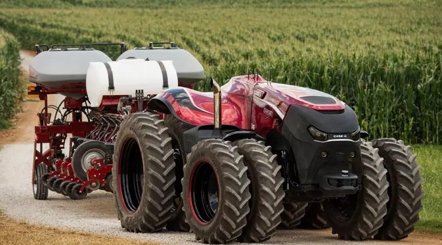 重磅:凯斯纽荷兰工业集团一分为二,世界农机格局将因此改写?